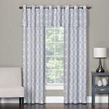 The Big One® Geometric Decorative Window Curtain Collection