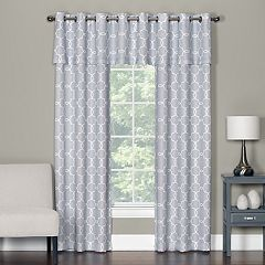The Big One® Geometric Decorative Window Curtain Collection