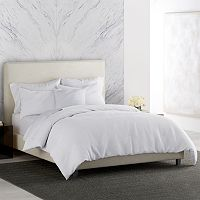 Simply Vera Vera Wang Waffle Duvet Cover Collection