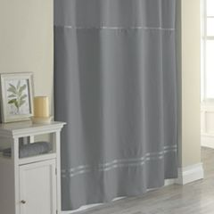 Hookless Escape Shower Curtain Collection