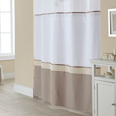 Hookless Windsor Shower Curtain Collection