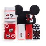 Disney's Mickey & Minnie Mouse Bath Towel Collection