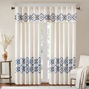 Bombay Minae Window Treatments