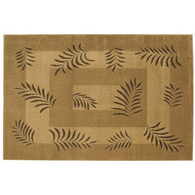 Shaw Living Accents New Leaf Rug