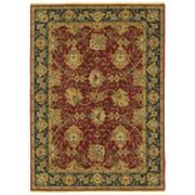 Shaw Living Antiquities Casablanca Floral Rug