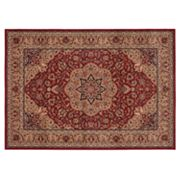 Shaw Living Inspired Design Antique Manor Rug