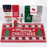 St. Nicholas Square® Christmas Bath Accessories Collection