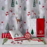 St. Nicholas Square® Scenic Shower Curtain Collection