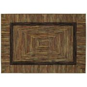 Shaw Living Timber Creek Barnwood Rug