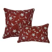 HFI La Mayflower Throw Pillow Collection