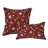 HFI La Mayflower Throw Pillow Collection
