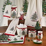 Avanti Spode Tree Shower Curtain Collection