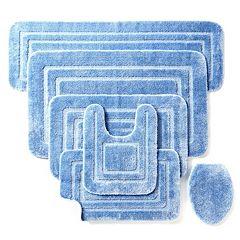 Croft & Barrow® Solid Bath Rug