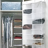 Simplify Crystal Clear Organizer Collection