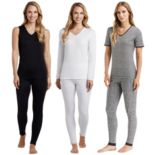 Women's Cuddl Duds Softwear Essentials