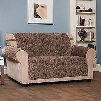 Innovative Home Solutions Shaggy Waterproof Slipcover Collection