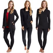 Women's Cuddl Duds Fleece Essentials