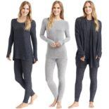 Women's Cuddl Duds Soft Knit Essentials