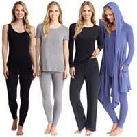 Women's Cuddl Duds Softwear Separates
