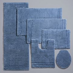 Simply Vera Vera Wang Signature Cotton Bath Rug Collection