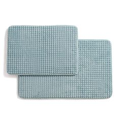 Mohawk® Home Mini Box Memory Foam Bath Rug Collection