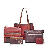 Relic Foxy Fall Handbag Collection