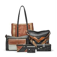 Relic Neutral Handbag Collection