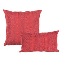 Liora Manne Visions II Celtic Grove Indoor Outdoor Throw Pillow Collection