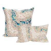 Liora Manne Visions III Elements Indoor Outdoor Throw Pillow Collection