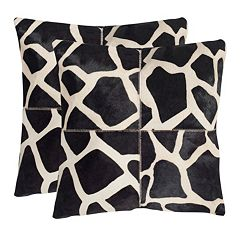 Antonio 2-piece Throw Pillow Set