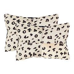 Beau 2-piece Throw Pillow Set