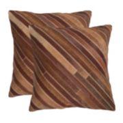 Cherilyn 2-piece Throw Pillow Set
