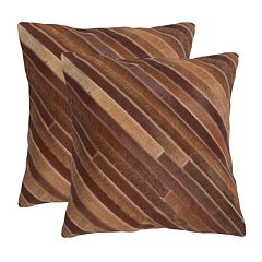 Cherilyn 2-piece Throw Pillow Set