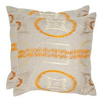 Reese 2-piece Throw Pillow Set