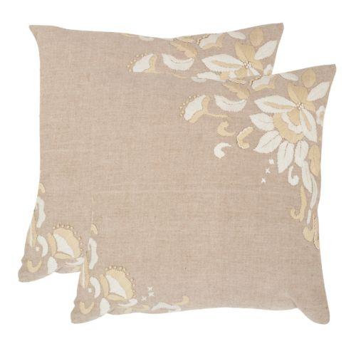 Victoria 2-piece Throw Pillow Set