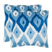 Lexi 2-piece Throw Pillow Set