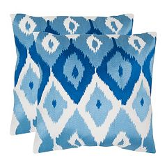 Lexi 2 pc Throw Pillow Set