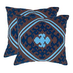 Pete 2 pc Throw Pillow Set