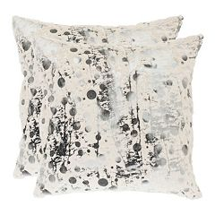 Nars 2-piece Throw Pillow Set