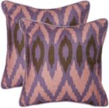Easton 2 pc Throw Pillow Set