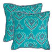 Alpine 2-piece Throw Pillow Set
