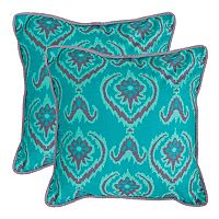 Alpine 2-piece Throw Pillow Set