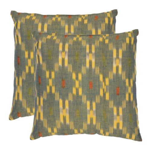 Jay 2-piece Throw Pillow Set