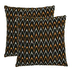 Ryder 2-piece Throw Pillow Set