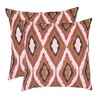 Sophie 2-piece Throw Pillow Set