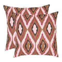 Sophie 2 pc Throw Pillow Set