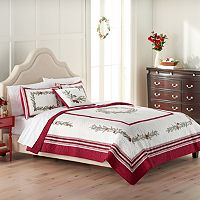 St. Nicholas Square® Carol Quilt Collection