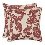 Aubrey 2-piece Throw Pillow Set