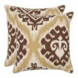 Lucy 2 pc Throw Pillow Set