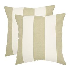 Sally 2-piece Throw Pillow Set